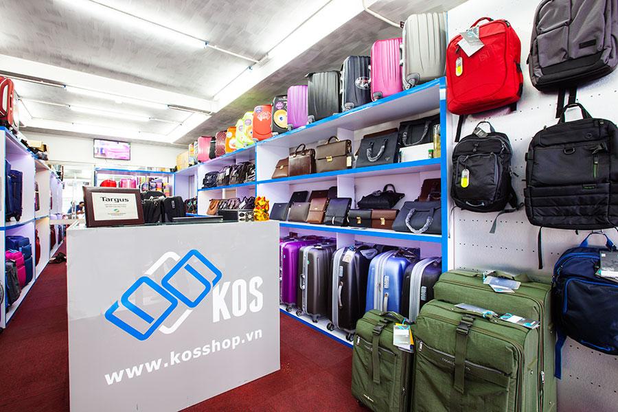 Top 5 cửa hàng bán túi xách nam uy tín và giá rẻ nhất tphcm - 1