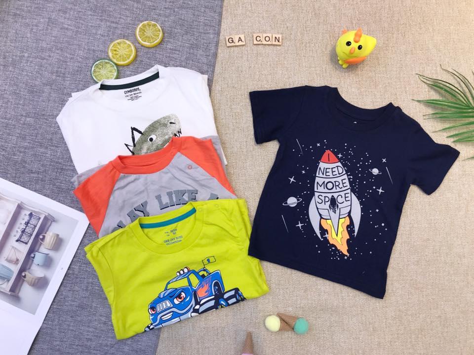 Top những cửa hàng bán quần áo bé trai uy tín và chất lượng nhất tphcm - 2