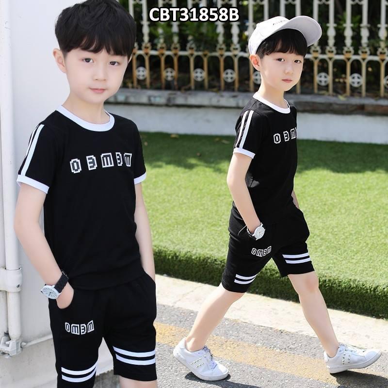 Top những cửa hàng bán quần áo bé trai uy tín và chất lượng nhất tphcm - 3