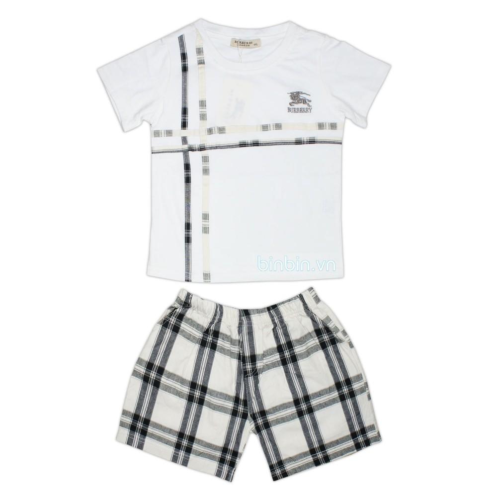 Top những cửa hàng bán quần áo bé trai uy tín và chất lượng nhất tphcm - 5