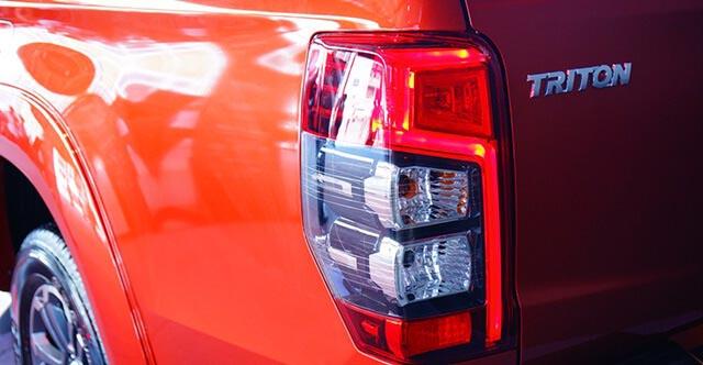 Mitsubishi triton - oto mitsubishi bán tải - 7