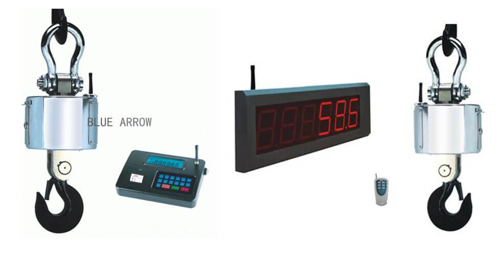 Các mẫu cân điện tử thông dụng - 4